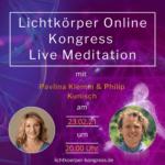 Pavlina Klemm Live